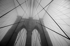 Rivka Katvan Brooklyn Bridge