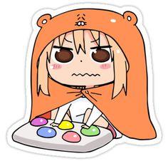 Himouto! Umaru-chan – Controller by gentlemenwalrus