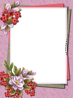Frame Border Design, Page Borders Design, Flower Background Design, Wedding Background, Rose Frame, Flower Frame, Old Paper Background, Boarders And Frames, Rosalie