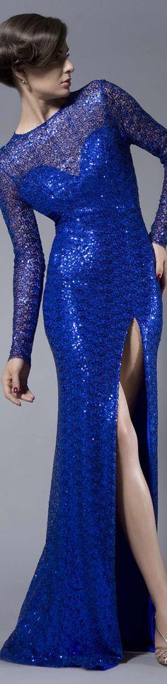 LOVE ME Colectie: FALL IN LOVE /  Rochie de seara #blue #large #elegant #formal #sexy #dress