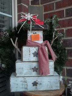 10 Winter Crafts { The Weekly Round UP} - This Silly Girl's Kitchen