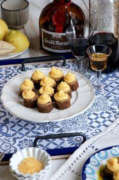 Bloc de receptes i fotografies de la cuina de casa. Cuina catalana de Lleida Fall Recipes, Muffin, Foods, Breakfast, Home, Food Food, Morning Coffee, Food Items, Muffins