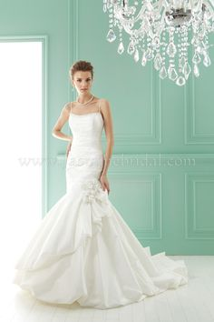F141016 / Wedding Dresses / Jasmine Collection / Available Colours : Ivory, White