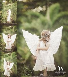 Beautiful images of children photography girl dressed as angel Sibling Photography, Children Photography, Fairy Photoshoot, Valentine Picture, Photographie Portrait Inspiration, Foto Baby, Angel Pictures, Children Images, Photographing Kids