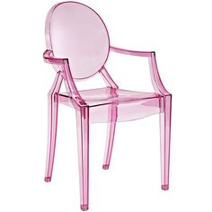 Clary Armchair Pink
