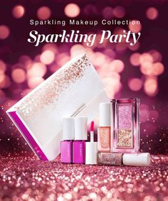 Laneige Holiday Collection: Sparkling Party Makeup Palette