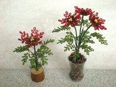 Аленькие цветочки
