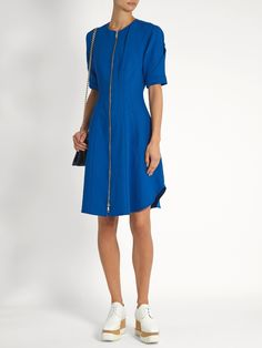 Click here to buy Sportmax Villa dress at MATCHESFASHION.COM