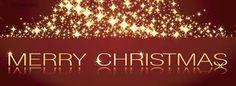 Image result for Red and Gold merry christmas facebook banners
