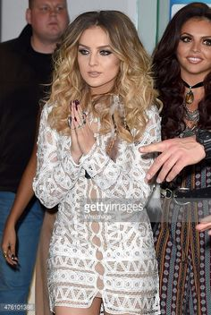 Zayn broke things off with Perrie. I can't believe he would do that. And apparently over the phone. That is so wrong! #WeLoveYouPerrie