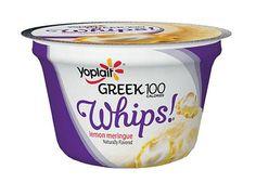 FREE cup of Yoplait Greek Yogurt!