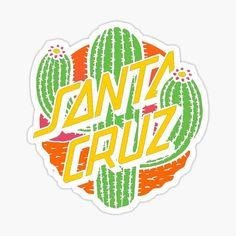 Santa Cruz Logo, Hand Logo, Diy Art, Iphone, Finding Yourself, Stickers, Skateboards, Logos, Posters