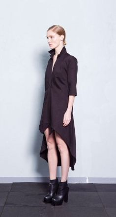 Athina Korda Collection 'AntiThesis' for A/W Collections Photography, Normcore, Model, Design, Style, Fashion, Swag, Moda