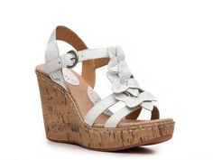 So cute - b.o.c Gaetana Wedge