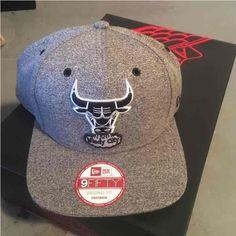 ❤️New Era Bulls SnapBack❤️ - Mercari: Anyone can buy & sell