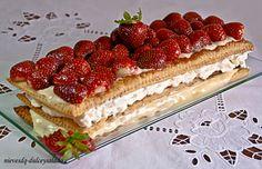 Delicious Deserts, Pastry Recipes, Something Sweet, Flan, Tiramisu, Waffles, Cheesecake, Sweets, Healthy Recipes