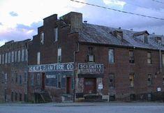 Former Civil War Prison - Danville, VA