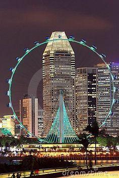 Dating-Orte in singapore in der Nacht