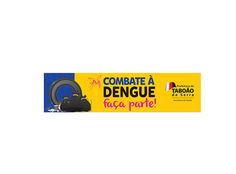 Campanha_Combate à Dengue 2015_PMTS no Behance Tech Companies, Behance, Company Logo, Logos, Campaign, Logo