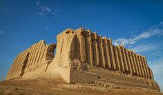 En 1999, le Parc national historique et culturel de l'« Ancienne Merv »  au  Turkménistan a été inscrit au patrimoine mondial de l'humanité par l'UNESCO.