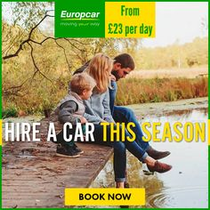 Car Hire from £23 per day Capes For Kids, Fabric Pen, Time Of The Year, Needle And Thread, Day, Waffle, Motors, How To Make, Sewing