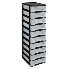 tour de rangement 5 tiroirs blanc tour de rangement pinterest tiroirs recherche et tours. Black Bedroom Furniture Sets. Home Design Ideas