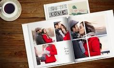 Apps that print pics from phone into photo books