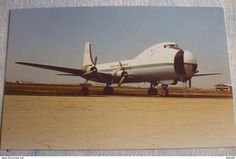 CARVAIR   PACIFIC AIR EXPRESS - 1946-....: Ere Moderne
