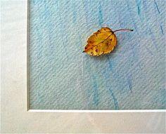 leaf by muffett68 ☺☺, via Flickr