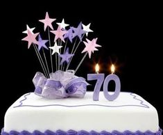 Image result for 70th birthday party ideas for women