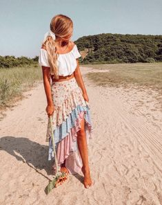 vscoolife | VSCO Preppy Outfits, Boho Outfits, Dress Outfits, Summer Outfits, Cute Outfits, Fashion Outfits, Floral Outfits, Summer Ootd, Fashion Hacks