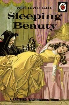ladybird-well-loved-tales-sleeping-beauty