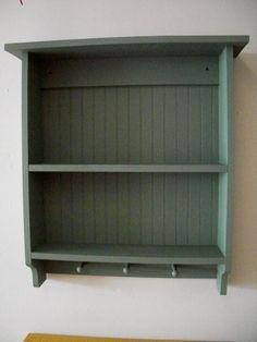 primitive shelves - Google Search
