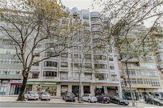 Lisboa, Alvalade. Apartamento T1 com garagem e arrecadação, em bom estado. Vendido em Janeiro de 2017 por 200 mil euros. Vendido por Diogo Neto.