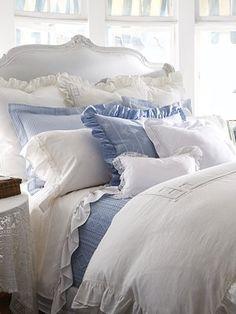 Ralph Lauren Home Rosecliff Bedding Collection