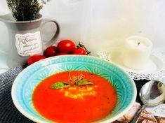 Olasz zöldségleves   Scriptum receptje - Cookpad receptek Thai Red Curry, Soup, Ethnic Recipes, Stew, Soups