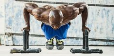 How to build a bigger chest in 28 days - Men's Health