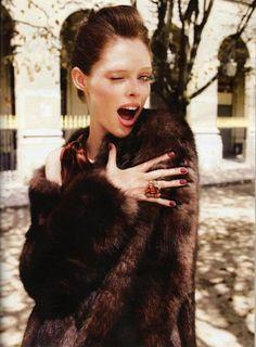 9773aa8928 Glamour in Fur Hi Fashion