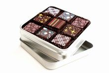 Guardian Angel Foods  allergy friendly, dairy free chocolates and sweets