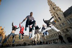 Erasmus Student Exchange Program for a More Tolerant Europe Myers Briggs Personality Types, Myers Briggs Personalities, Student Exchange Program, Global Entrepreneurship, People Having Fun, Success, Photo Essay, Travel Around The World, Hanging Out