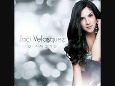 Jaci Velasquez - A Tu Lado Es Mi Lugar