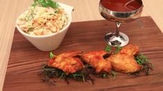 #Chickenwings - Zepter's #delicious #recipe Chicken Wings, Food Videos, Cauliflower, Meat, Vegetables, Healthy, Recipes, Youtube, Asia