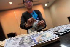 Rupiah Berakhir Mendatar Saat Poundsterling Keok Lawan Euro | Baca selengkapnya di website: liputanbaru.com