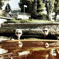 Water taxi to work!  #arrivalmovie #venice #espressoneeded