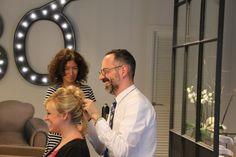 #Bopeluqueria #bospots #hair #hairstyle #peinados #moda #tendencias #peluqeria #Barcelona #event #peinados