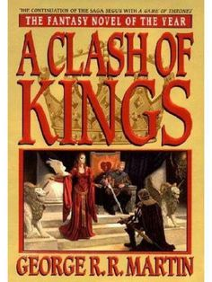 a clash of kings - free ebook download