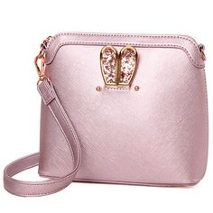Elegant Women's Crossbody Bag With Solid Color and Sequins Design #shoes, #jewelry, #women, #men, #hats, #watches, #belts