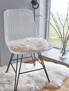 Superbe Luxurious Sheepskin Seat Cover   Champagne