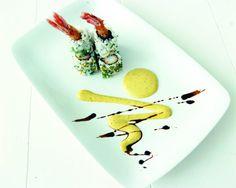 Seabass Skewers Bondst Nyc Food Love Bond St Sushi