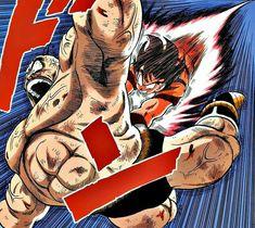 Dragon Tattoo Back, Small Dragon Tattoos, Dragon Ball Z, Manga Anime, Anime Naruto, Akira, Dragonball Art, Manga Dragon, Manga Illustration